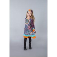 Grace dress G1202