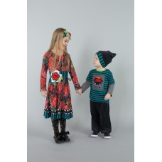 Santana boys' clothing set S1209
