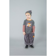 Evelyn boys' clothing set E1209
