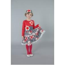 Rebecca Cinderella dress R1203