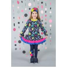 Violette girls' clothing set V1201