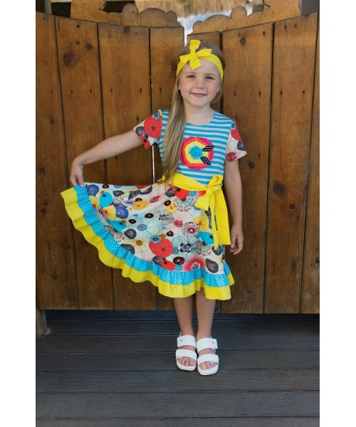 Dress B1302
