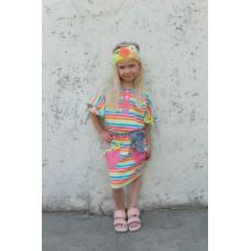 Girls 'dress L1302