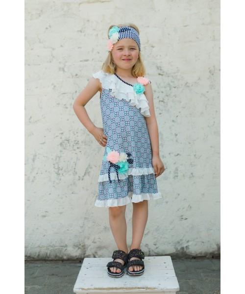 Mint Dress M1303