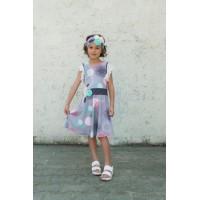 Mint Dress M1304