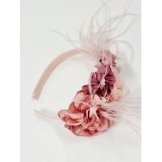 Zaza Luxury headband  ZL021