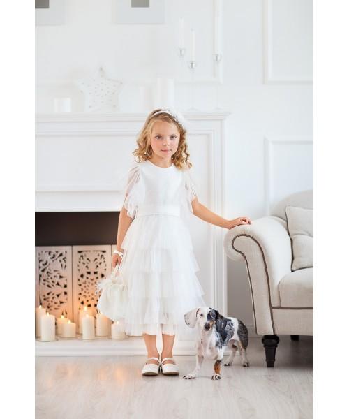 Zaza Luxury dress ZL002