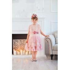 Zaza Luxury dress ZL005