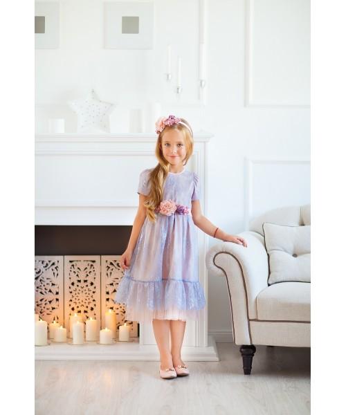 Zaza Luxury dress ZL007