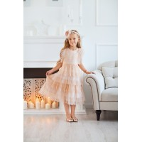 Zaza Luxury dress ZL010