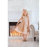 Zaza Luxury dress ZL011