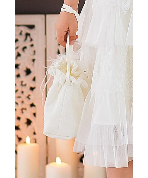 Zaza Luxury bag ZL015