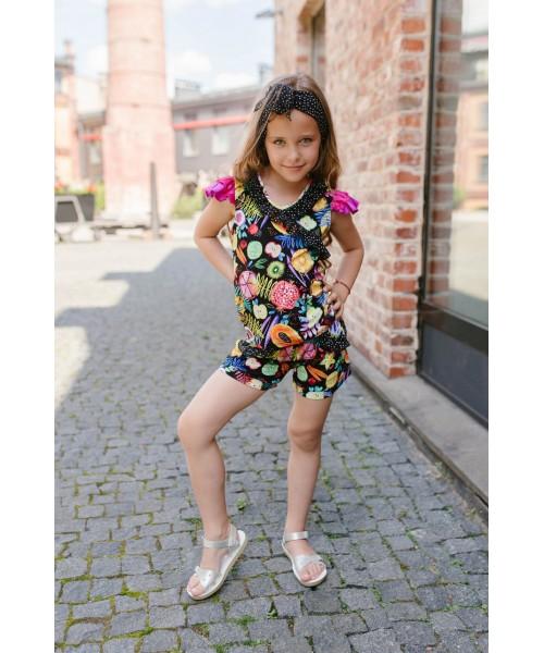 Jardin Majorelle Clothing Set J1501