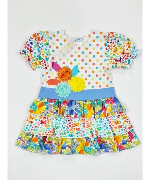 Keukenhot Dress K1502