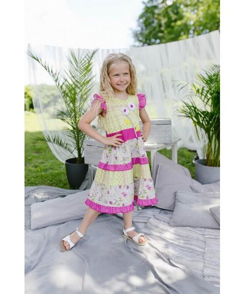 Dress ZL1501