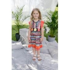 Dress ZL1504