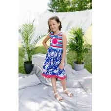 Dress ZL1505