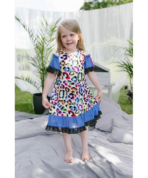 Dress ZL1508