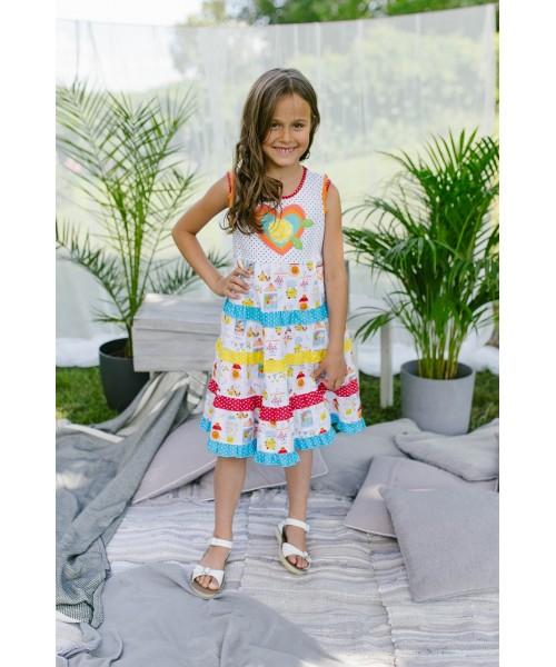 Dress ZL1515
