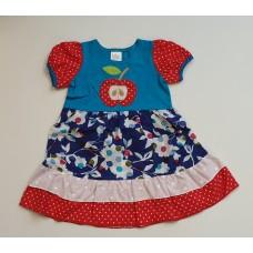Roki&Zoi girls's dress RZ446