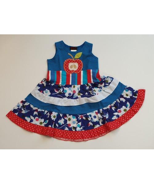 Roki&Zoi  girls' dress  RZ468