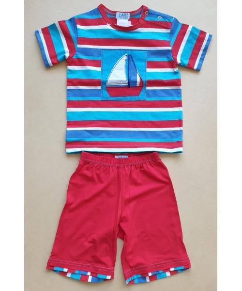 boys' clothing set Q407