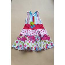 Zaza Couture girls' dress J904X