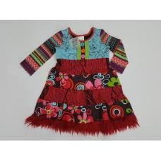 Roki&Zoi girls' dress RZ417