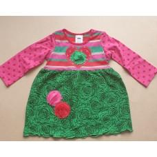 Roki&Zoi girls' clothing set ZR169