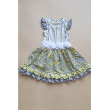 Roki&Zoi girls' dress ZR210