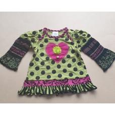 Roki&Zoi girls' clothing set ZR336