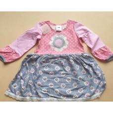 Roki&Zoi girls' clothing set ZR339