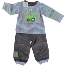 Roki&Zoi boys' suit I