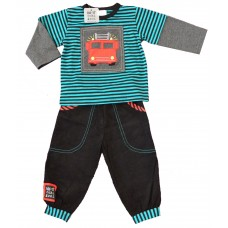 Roki&Zoi boys' suit II