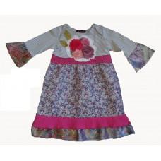 Zaza girls' dress Z1007x