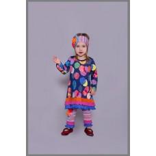 Chloe girls' clothing set C1001