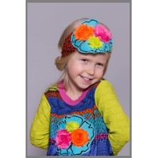 Eleanor headband E1010
