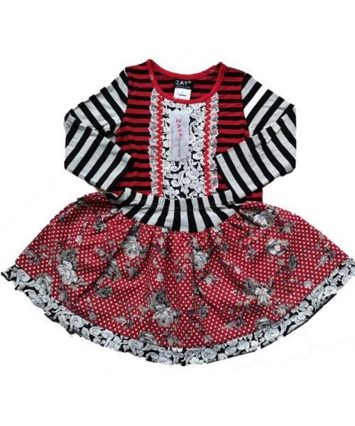 Christmas Cake girls' clothing set C801