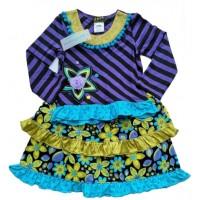 King Cake girls' clothing set K801