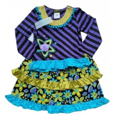 King Cake girls' clothing set K801