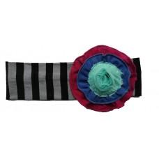 Raspberry headband