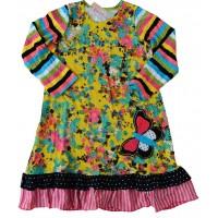 Roki&Zoi girls' dress RZ409