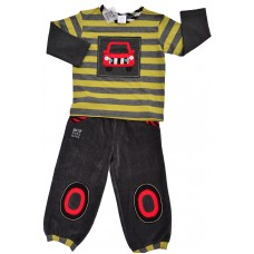 Roki&Zoi boys' suit T803