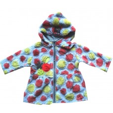 Roki&Zoi girls's coat ZR352