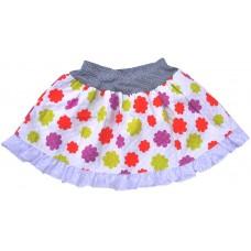 Zaza Couture girls' skirt B703A