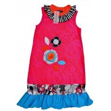 Zaza Couture girls' dress P501