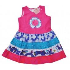 Roki&Zoi girls' dress RZ296