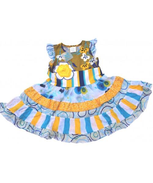 Roki&Zoi girls' clothing set RZ298