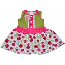 Roki&Zoi girls' dress RZ305