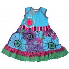 Roki&Zoi girls' dress RZ372